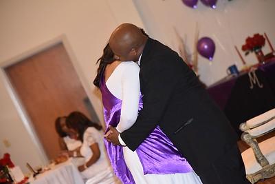 Marris Wedding