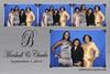 Mashall and Charla's Wedding