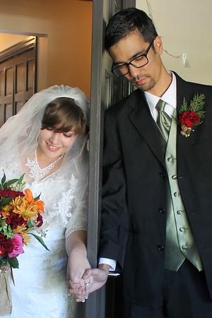 Martens wedding 100816