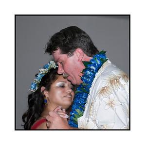 Martinez/Westbay Wedding