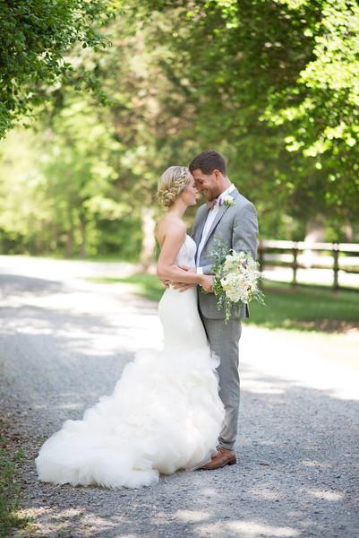 Martucci Wedding