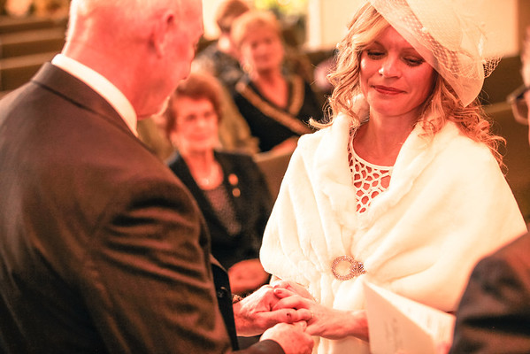 Martyne & Dave's Wedding Oct 20 12
