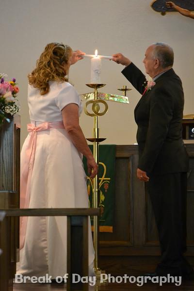 Marvin & Denise's Wedding