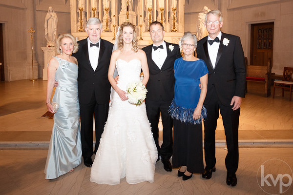 7: MB & A Family Photos