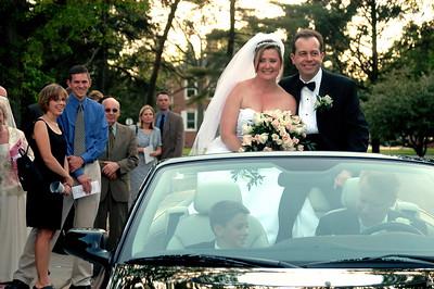 Mary& Neal Wedding 5/21/05