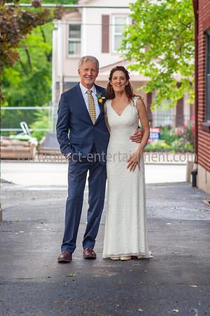 Mary & Roy    May 26, 2019
