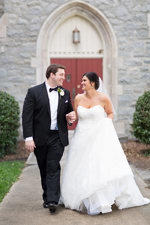 Mary & Stephen Wedding