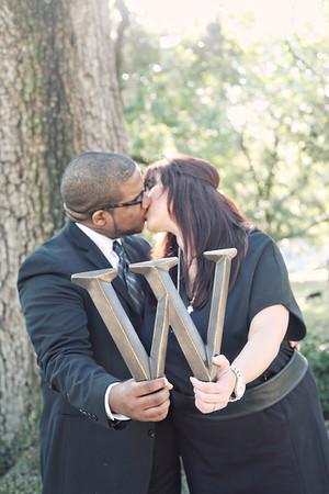 Mary & Tye :: Engagement