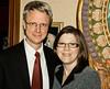 Greg and Cindy