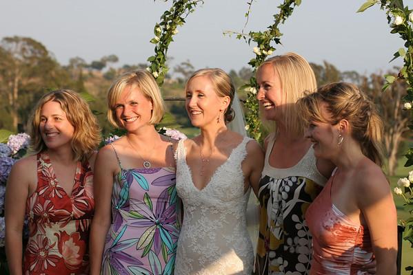 Mary and Craig Dalton Wedding (2008)
