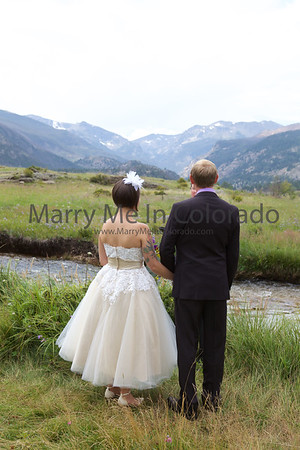 Mary and Jason - August, 2017
