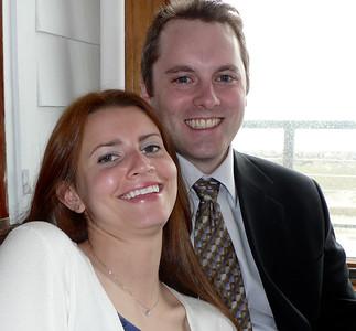 Mary and Richard's Wedding