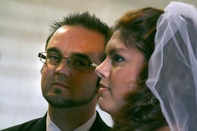 Wedding: Campbell