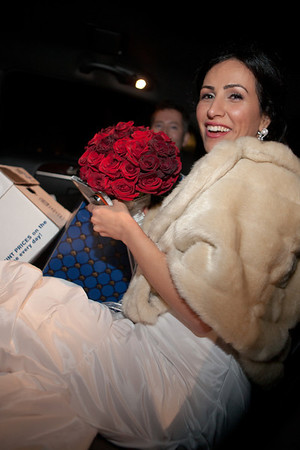 Maryam and Raj's Wedding