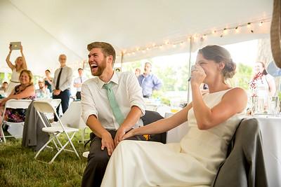 Maryn and Lewis Wedding