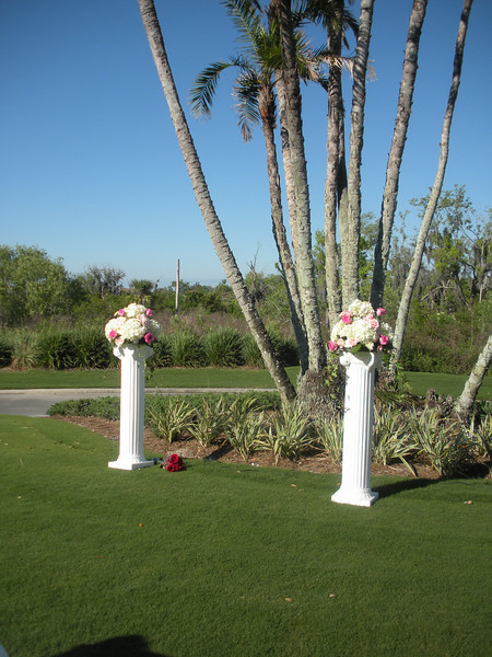 The alter, Lakewood Ranch