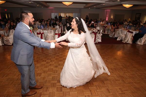 Mateo & Gen Wedding