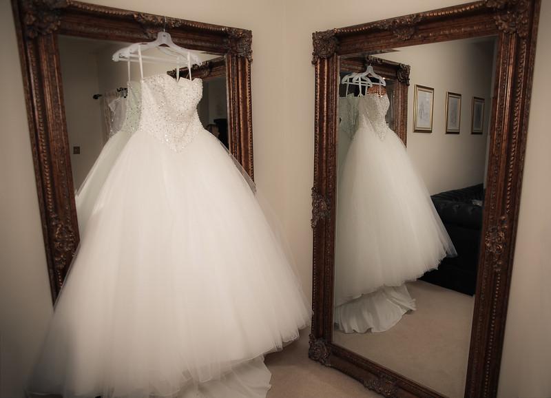 Mathew & Jenni's Wedding