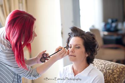 Becca Estrada Photography - Deines Wedding - Getting Ready -  (1)