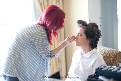 Becca Estrada Photography - Deines Wedding - Getting Ready -  (10)