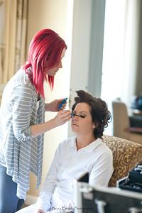 Becca Estrada Photography - Deines Wedding - Getting Ready -  (5)