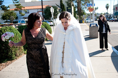 Becca Estrada Photography - Deines Wedding - Ceremony- (1)
