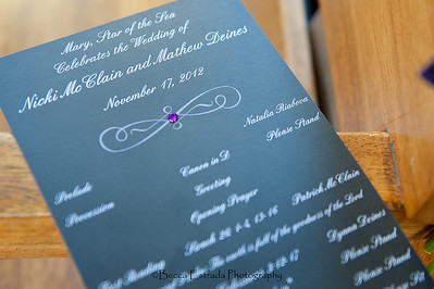 Becca Estrada Photography - Deines Wedding - Ceremony- (10)