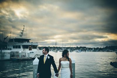 Matt & Aileen Wedding