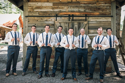 Bridal Party-107
