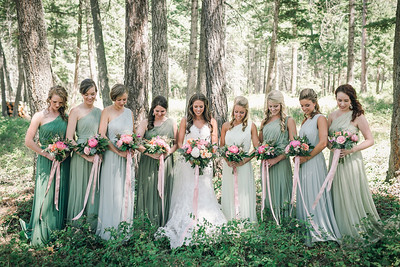 Bridal Party-2