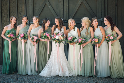 Bridal Party-17