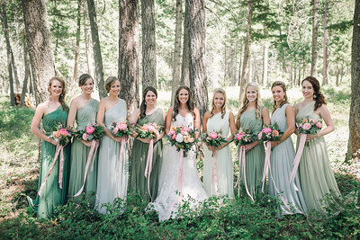 Bridal Party-1