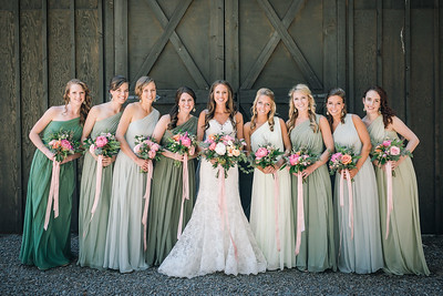 Bridal Party-16