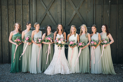 Bridal Party-15