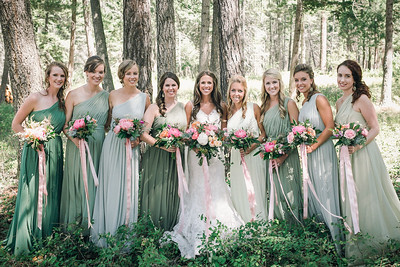 Bridal Party-7