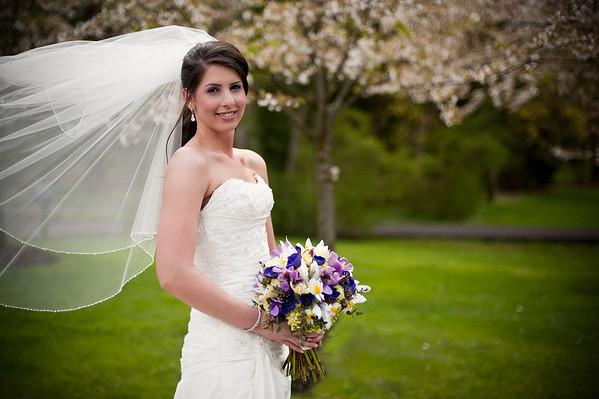 Matt + Gina- Tremont Grand Wedding.