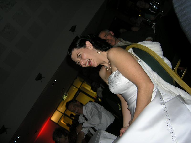 Matthew and Marion's wedding