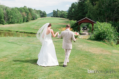 Melissa & Matt Married at Crotched Mountain Golf Club-9446_07-23-16 - Photos by BLM Photography. Photographer: Lyndsie Lord