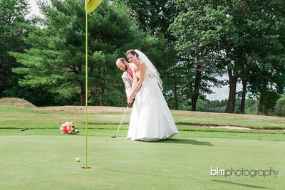 Melissa & Matt Married at Crotched Mountain Golf Club-9445_07-23-16 - Photos by BLM Photography. Photographer: Lyndsie Lord