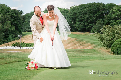Melissa & Matt Married at Crotched Mountain Golf Club-9432_07-23-16 - Photos by BLM Photography. Photographer: Lyndsie Lord