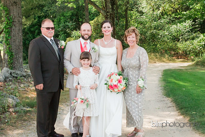 Melissa & Matt Married at Crotched Mountain Golf Club-9374_07-23-16 - Photos by BLM Photography. Photographer: Lyndsie Lord