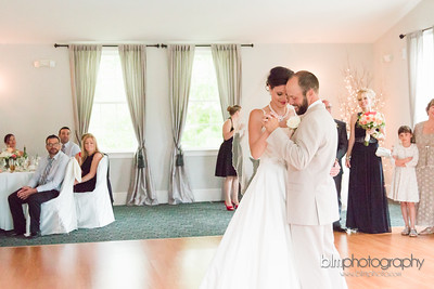 Melissa & Matt Married at Crotched Mountain Golf Club-9664_07-23-16 - Photos by BLM Photography. Photographer: Lyndsie Lord