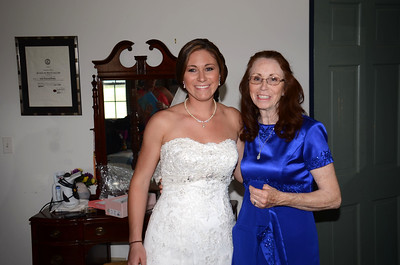 Matt & Brooke's Wedding May 17, 2014