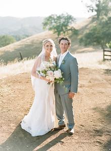 Matt and Carly Sereni