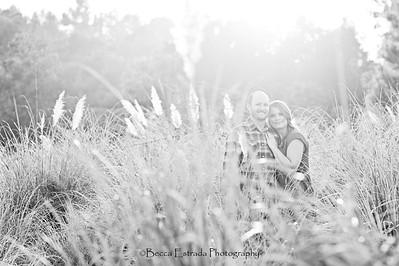 Becca Estrada Photography - Matt and Gretchen 1