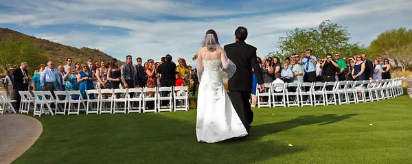 {wedding} Matt and Kara