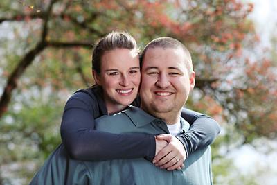 Matt and Karla