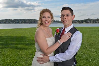 Matt and Minta Wedding