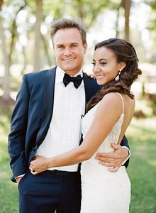 Matt and Tatiane Wade