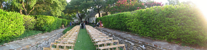 Matt and Yari's Wedding